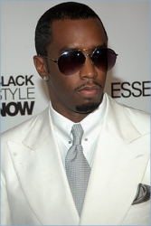 puff diddy assistente