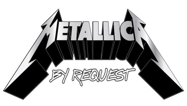 metallica_by_request
