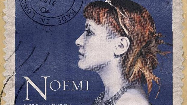 noemi made in london cover