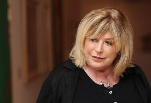 Marianne Faithfull Launches Tate Liverpool's New Innocence And Experience Exhibition