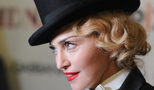 """Dolce & Gabbana And The Cinema Society Present The Epix World Premiere Of """"Madonna: The MDNA Tour"""""""