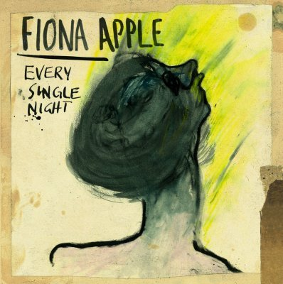 """Fiona Apple: ascolta �Anything We Want� dal nuovo album """"The Idler Wheel"""""""