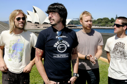 foo fighter nuovo album