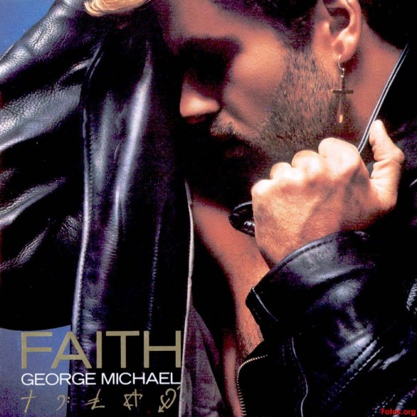 george michael faith