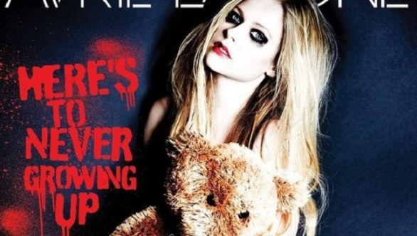 Here\\'s to Never Growing Up