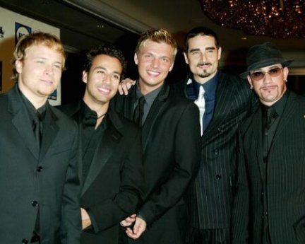 Backstreet Boys, ritorna Kevin Richardson nella band