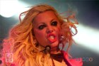 maria brink In This Moment foto @ Fabrique Milano, 19 Febbraio 2015 - photos by Paolo Bianco