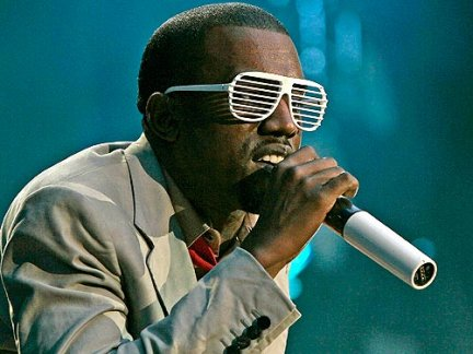 kanye west christmas in harlme
