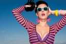 Katy Perry su Rolling Stone
