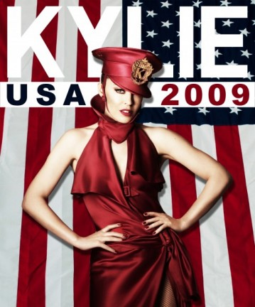 KylieMinogue-Kylie Live In New York
