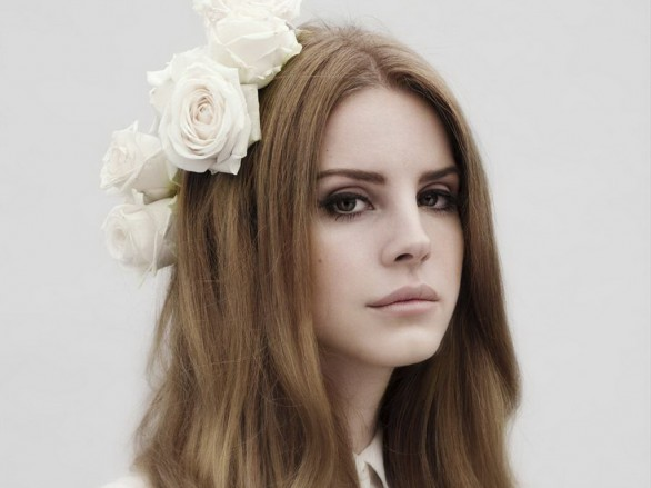 "Lana Del Rey canta ""Heart-Shaped Box"" dei Nirvana"