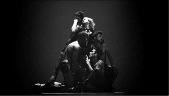 Madonna Girl Gone Wild Video ufficiale