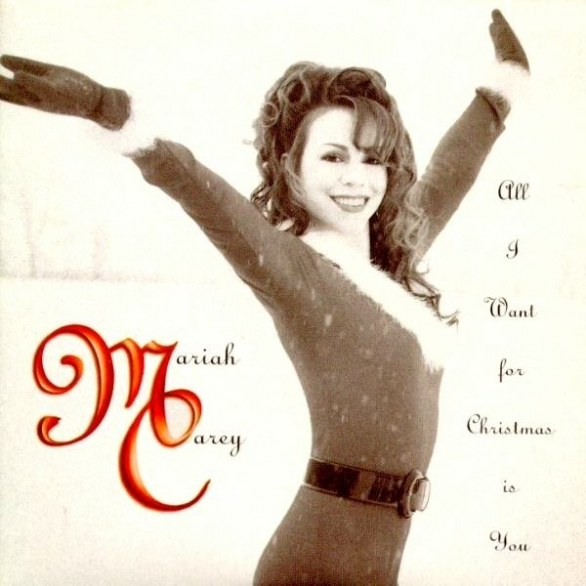 Mariah Carey Canzone Di Natale.Le Piu Belle Canzoni Di Natale All I Want For Christmas Is