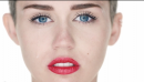 Miley Cyrus Wrecking Ball Video