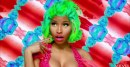 Nicki Minaj Starships Video