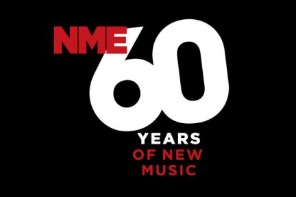 nme 60 years of new music