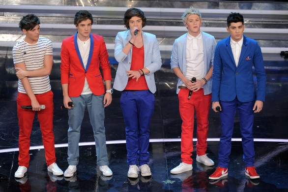 One Direction: 100 milioni di sterline in 2 anni (e avevano perso ad X Factor)