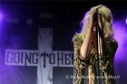 Pretty Reckless foto concerto @ Limelight Milano, 28 Marzo 2014 - by Paolo Bianco