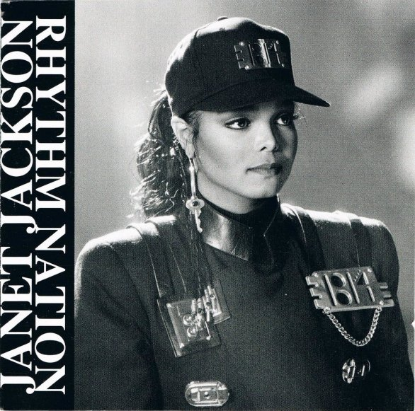 rhythm nation janet jackson