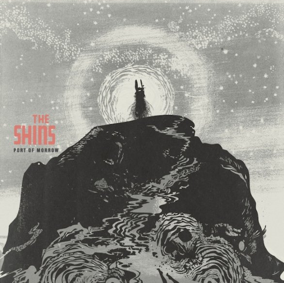 "The Shins: esce a marzo il nuovo album ""Port of Morrow"""