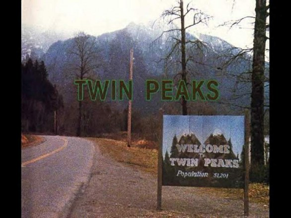 Sigla tv, colonna sonora e soundtrack di Twin Peaks