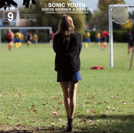 Sonic Youth OST