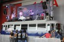 Il red bull stage