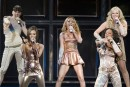 Spice Girls live@ Vancouver