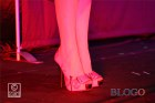 High Heels Shoes The Lounge Kittens foto @ Alcatraz Milano, 31 Marzo 2015 - photos by Paolo Bianco