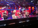 The Voice of Italy conferenza stampa