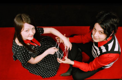 whitestripes you dont' know what love is video