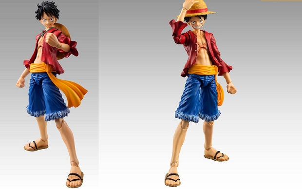 One Piece Luffy MegaHouse