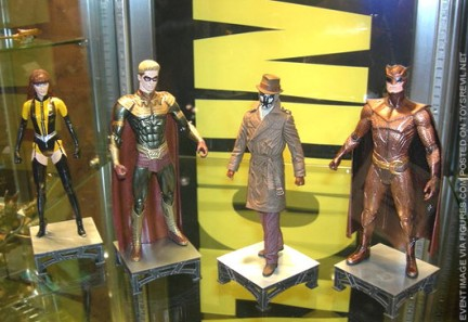 watchmen action figure