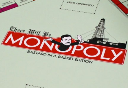 there will be monopoly