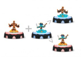 skylander swap force  figure
