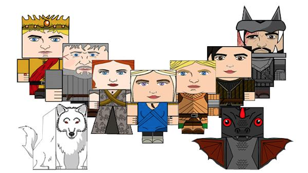 game-of-thrones-paper-toys