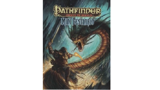 pathfinder mini bestiario