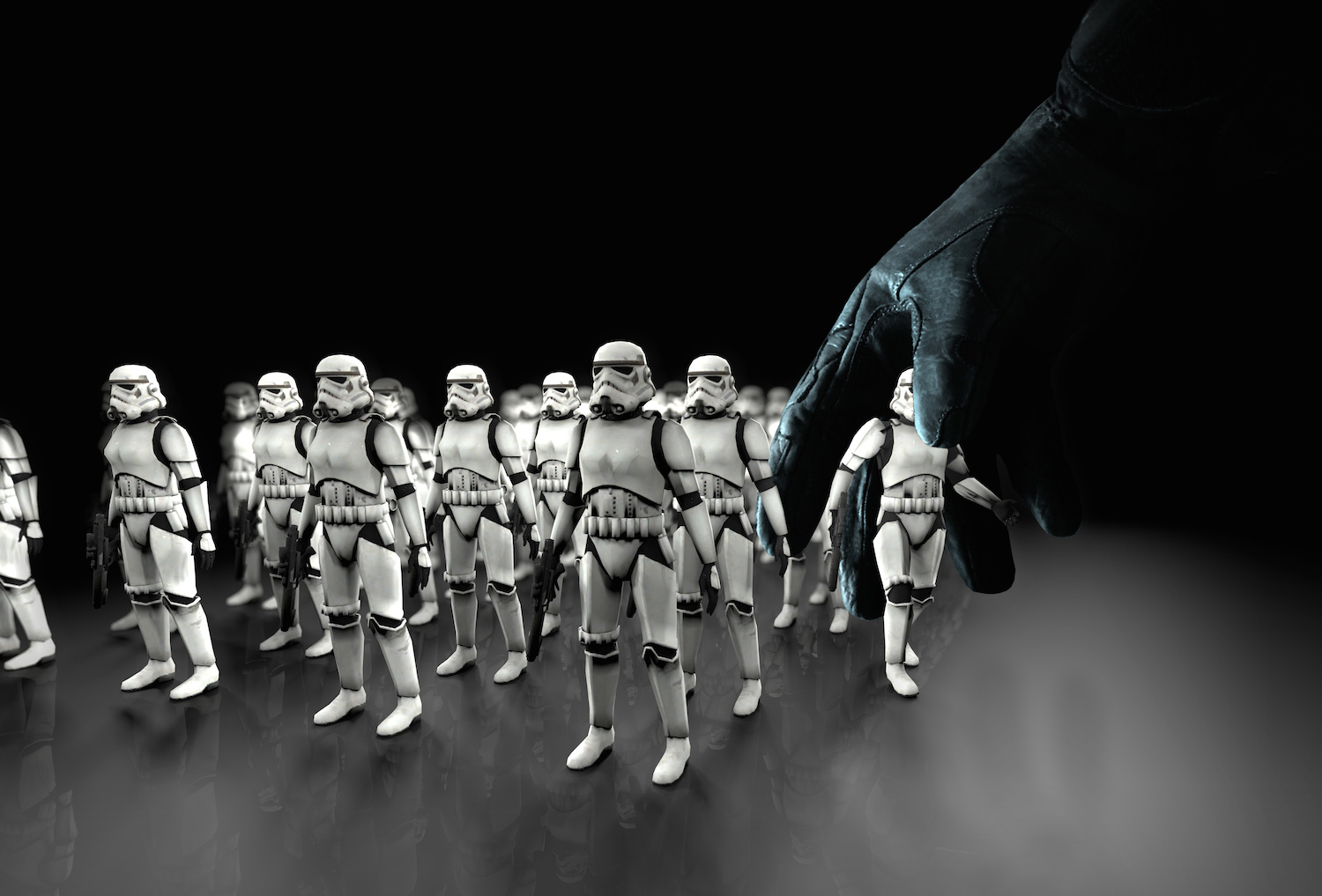 Star wars treviso mostra action figure for Mostra treviso