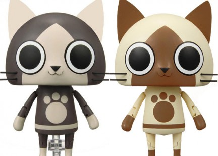Airou: il gattino dello spin off di Monster Hunter in vendita da agosto