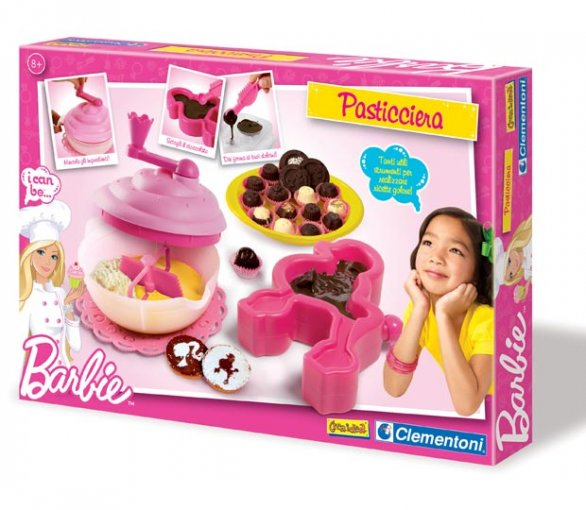 Barbie Pasticciera