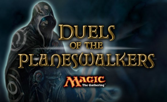 Duels of the planeswalker