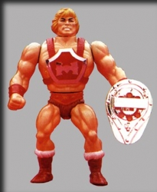 he-man the masters of the universe