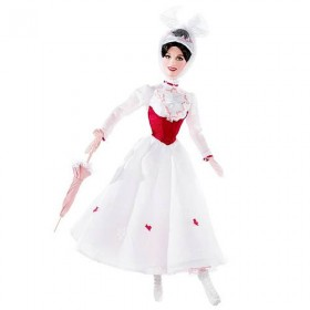 mary poppins bambola mattel