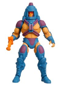 Masters of the Universe: Man E Faces, nuova action figure in arrivo