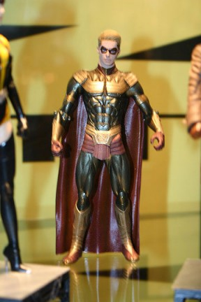 ozymandias watchmen action figure