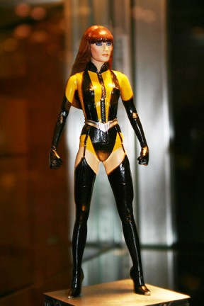 spectre watchmen action figure