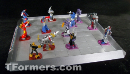 transformers the movie scacchi chess set