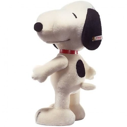 snoopy pupazzo
