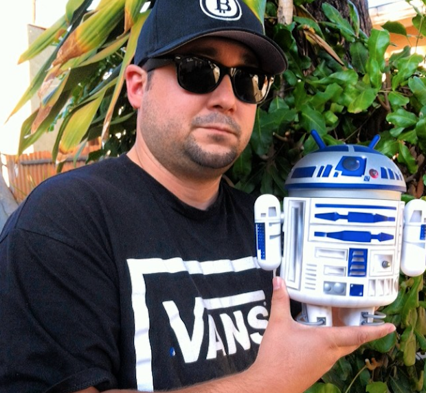 r2d2-android