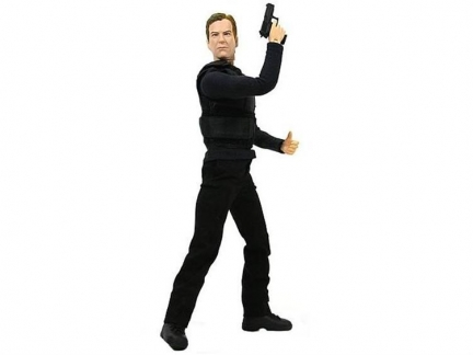 jack bauer action figure giorno 3 - 24